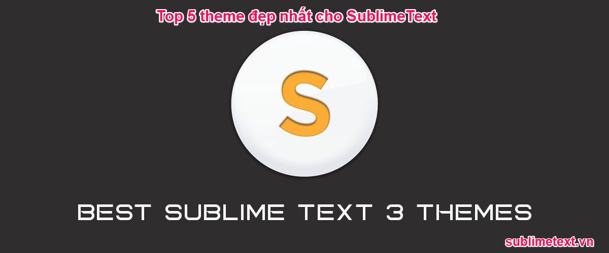 best-theme-sublime-text